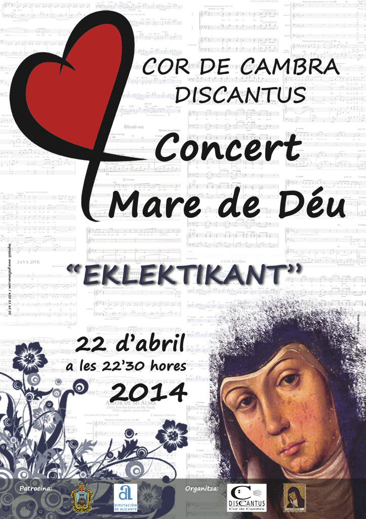 Elkektikant - 22 d'abril 2014